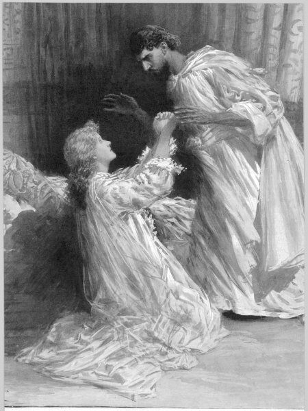 Ellen Terry as Desdemona