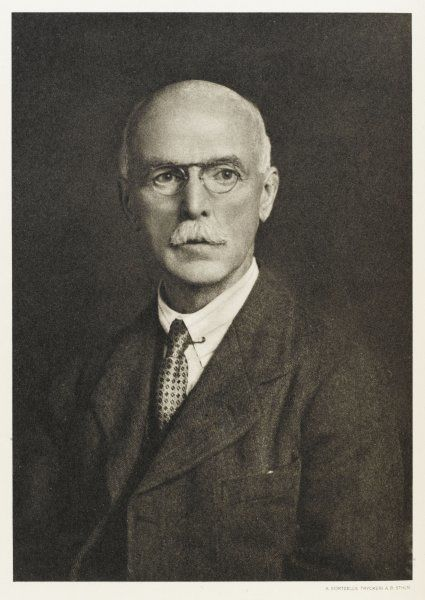SIR ARTHUR HARDEN English chemist
