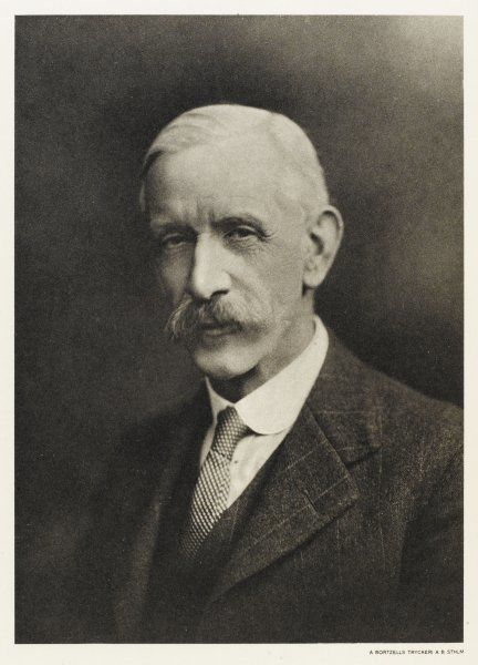 SIR FREDERICK GOWLAND HOPKINS English biochemist
