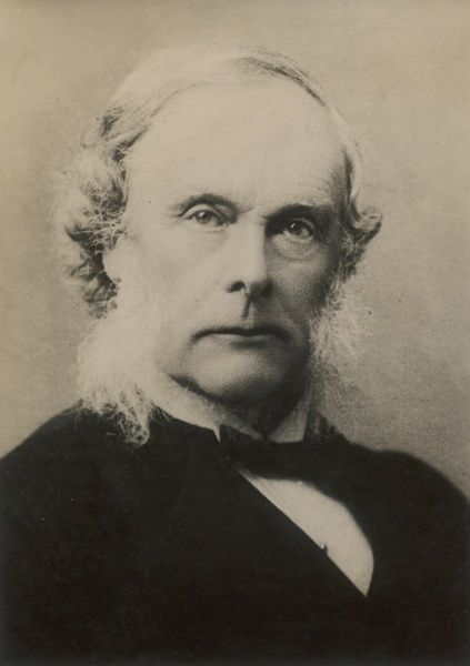 JOSEPH, first baron LISTER of Lyme Regis, surgeon and medical scientist, regarded as the founder of antiseptic surgery