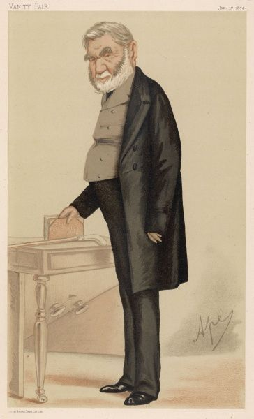 Sir ANTONIO PANIZZI British librarian, born in Italy; chief librarian at the British Museum, 1856-66
