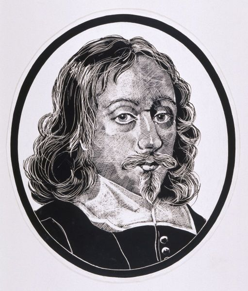 SIR THOMAS BROWNE English physician and author