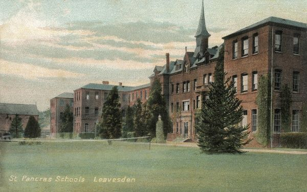 The St Pancras Schools at Leavesden In Hertfordshire