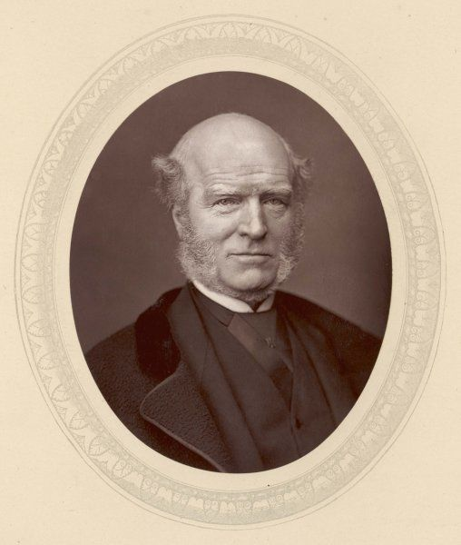 THOMAS HUGHES English lawyer, MP and writer, best known as the author of Tom Brown's Schooldays (1857)