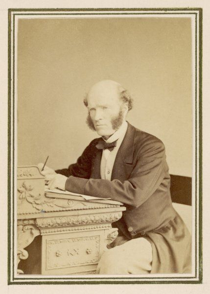 THOMAS HUGHES English jurist, reformer and writer, best known as the author of Tom Brown's Schooldays (1857)