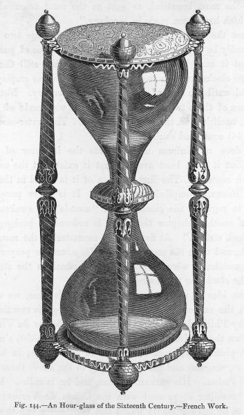 A french Hourglass
