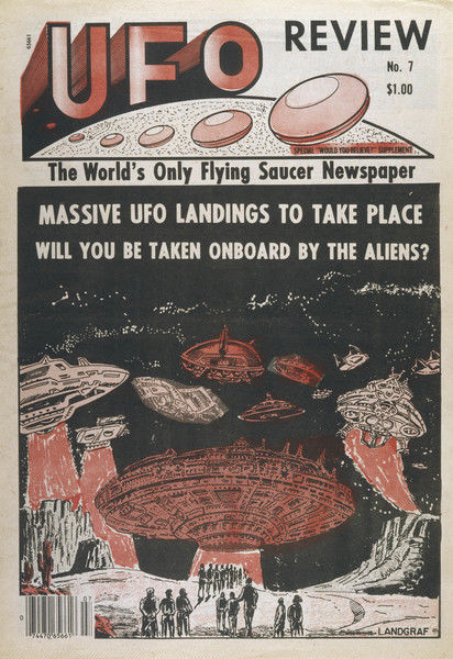 'MASSIVE UFO LANDINGS TO TAKE PLACE : WILL YOU BE TAKEN ONBOARD BY THE ALIENS ?&#39