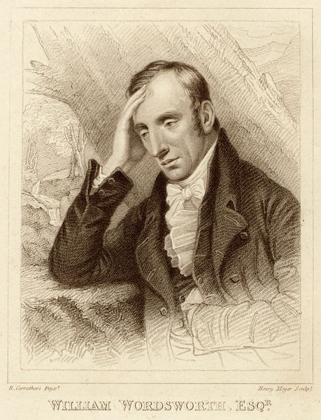 a biography of william wordsworth the poet 18th-19th century romantic poet william wordsworth was born on 7 april 1770 at cockermouth in cumbria his father was a lawyer both wordsworth's.