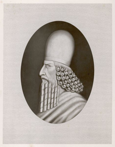 ZOROASTER Persian religious leader, founder of Zoroastrianism (Parsiism in India)