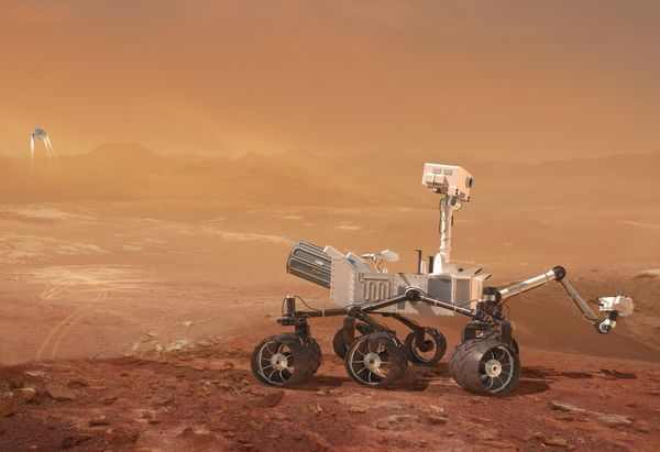 Msl rover dimensions crafts