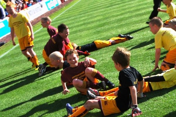 Community. Motherwell FC Community