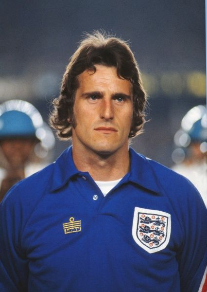 Ray Clemence England #7603531 Framed Prints, Wall Art, Posters, Metal