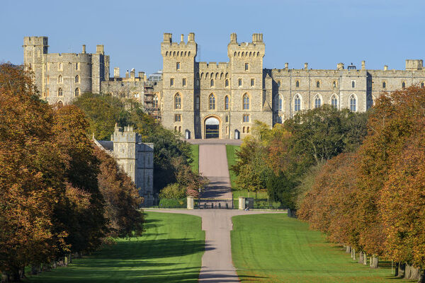how to get from windsor to london