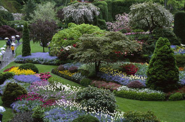 Canada vancouver island victoria butchart gardens butchart butchart gardens victoria vancouver island canada thecheapjerseys Image collections