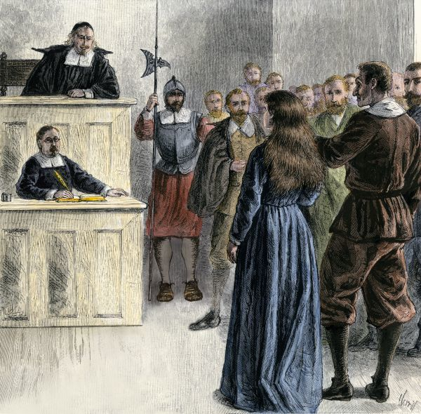 the exteremist views of religion in the case of the puritans of the massachusetts bay colony The legacy of puritanism  thirty thousand more to establish the massachusetts bay colony in what  case of dissent arose from within the.