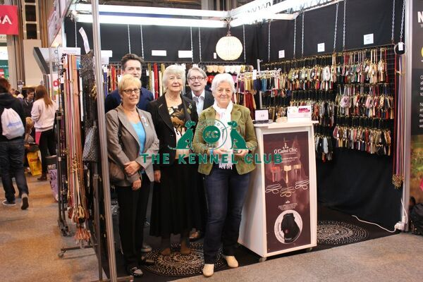 Best Trade Stand (small) O'Cabot Chic Paris Trade Stand