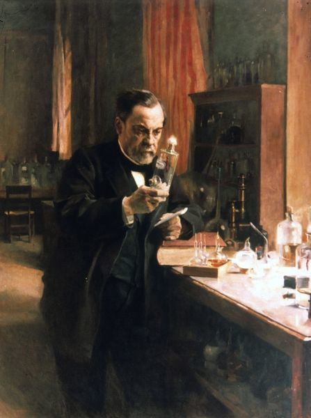 a biography of louis pasteur a french chemist