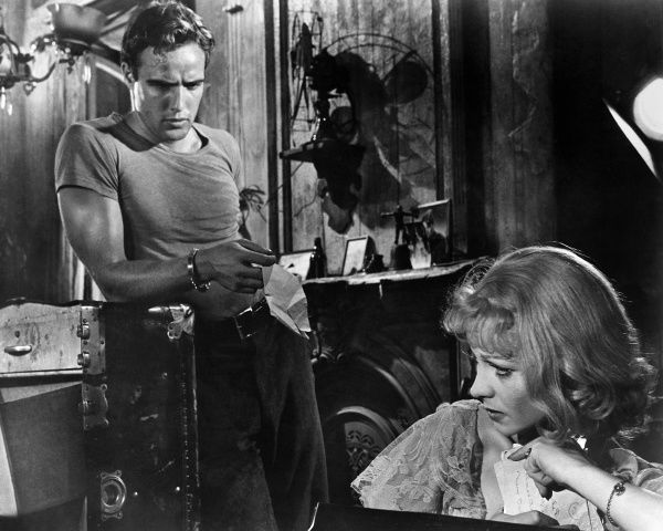 stanley in a streetcar named desire Character, thematic, and social analysis of a streetcar named desire, by tennessee williams this play has several intriguing themes, which i will discuss thank you for reading.