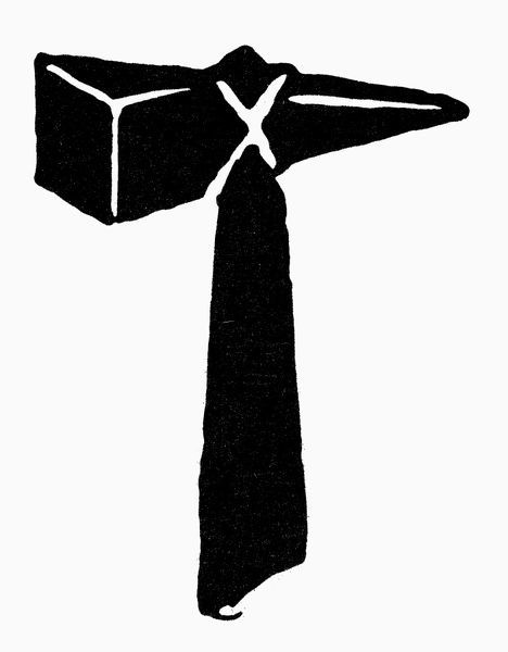 Symbol Thors Hammer Symbol Of The Nordic Germanic God Or War And
