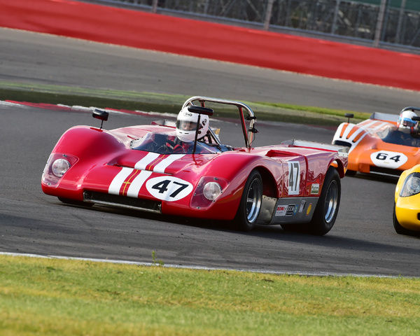Nick Pink, Scott Mansell, Lola T210, FIA, Masters Historic Sports Cars, Silverstone Classic 2015, cars, Chris McEvoy, circuit racing, cjm-photography, classic cars, Classic Racing Cars, classics, historic cars, historic racing cars, Historic Sports Car Club