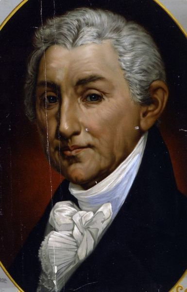an introduction to the presidency of james monroe