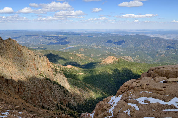 black forrest colorado springs colorado essay Black forest is located in central colorado it is part of el paso coutny black forest is near colorado springs and is named for the high density in ponderosa pines the median home value in black forest, co is $ 454,400.
