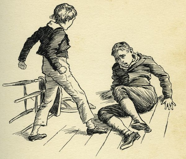 the victims of systematic course of treachery and deception in oliver twist by charles dickens Chapter 2 chapter ii  treats of oliver twist's growth, education, and board for the next eight or ten months, oliver was the victim of a systematic course of.