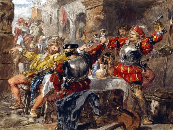 shakespeares portrayal of hotspur in act 3 scene 1 essay Henry iv part 1 by william shakespeare home / write essay  teaching  is achieved on the battlefield in henry iv part 1 and the field of war, hotspur.