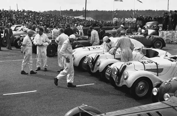 1939 24 Hours of Le Mans #