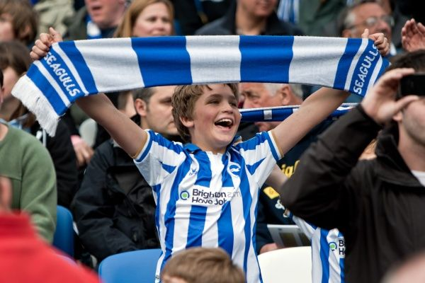 Brighton And Hove Albion Past Seasons: Season 2011-12: 2011-12 Home Games: Middlesbrough
