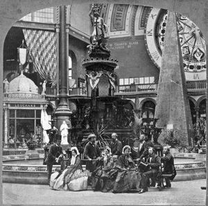 1862 Exhibition, Kensington BB80_00012