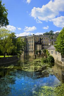 Abbey Mill, Bradford on Avon DP139945