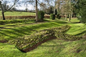 Aldborough Roman Town DP169533