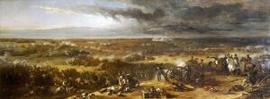 Allan - The Battle of Waterloo J040105