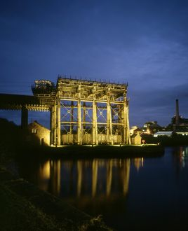 Anderton Boat Lift N000041