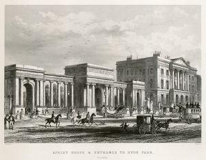 Apsley House engraving N110158