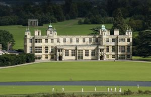 Audley End House N071835