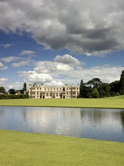 Audley End House N080991