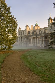 Audley End House N090480