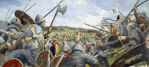 Battle of Hastings J960036
