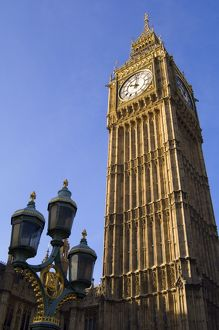 ' Big Ben ' Clock Tower N040018