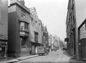 historic images/1900 1945/bishop kings palace st aldates oxford 1920