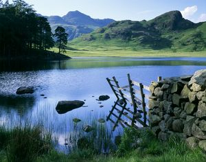 Blea Tarn, Lake District J060231