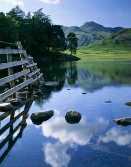 Blea Tarn, Lake District J060235