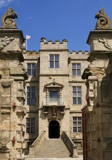 <b>Bolsover Castle</b><br>Selection of 26 items