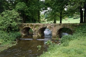 Bow Bridge, Cumbria K930419