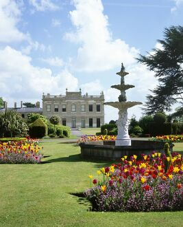 <b>Brodsworth Hall</b><br>Selection of 65 items