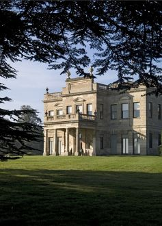 Brodsworth Hall N080883