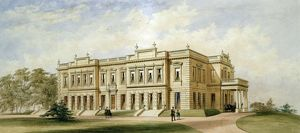 Brodsworth Hall painting K941063