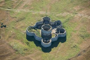 Camber Castle 29926_023